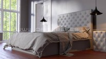 Bed ''LUXOR XL''